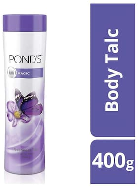 POND'S Magic Freshness Talc 400 g