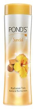 Pond's Talc - Sandal Radiance 300 gm