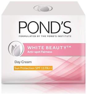 Pond'S White Beauty Anti - Spot Fairness Spf 15 Day Cream 35 gm