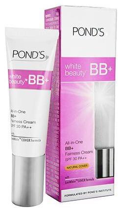 Ponds BB Cream - White Beauty SPF 30 Fairness 18 gm
