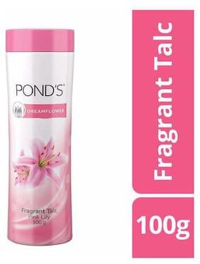 Ponds Dreamflower Fragrant Talc 100 Gm
