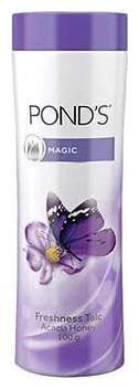 Ponds Magic Freshness Talc 100g