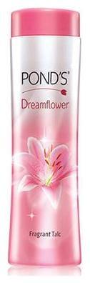 Ponds Talc - Dreamflower Fragrant 200 gm