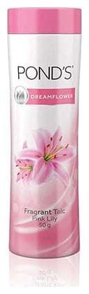 Ponds Talc - Dreamflower Fragrant 50 g