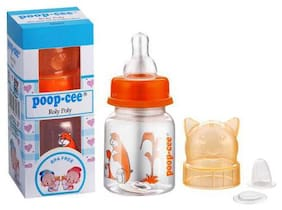 Poop-cee Baby Feeding Bottle - Roly Poly  80 ml