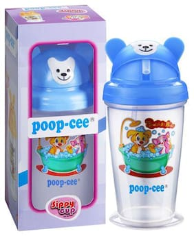 Poopcee Baby Cup - Sippy 180 ml