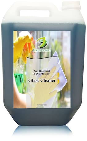 Preindust  Glass Cleaner  5000 ml