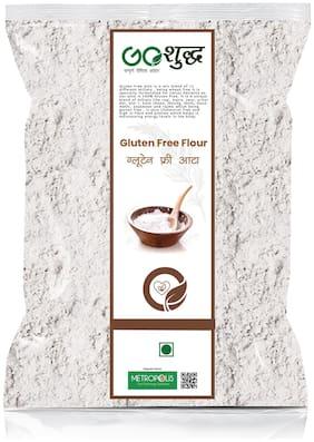 Goshudh Premium Quality Gluten Free Atta Gluten Free Flour 5Kg (Pack Of 1)