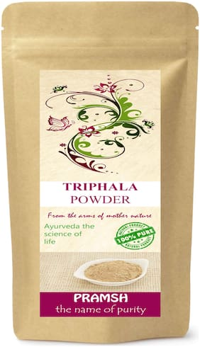 Premium Quality Triphala Herbal Powder 500gm