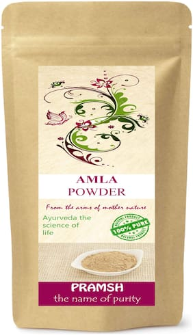 Premium Quality Amla Powder 100gm