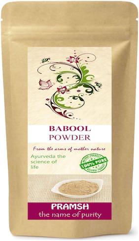 Premium Quality Babool Powder (Toothpaste) 300g