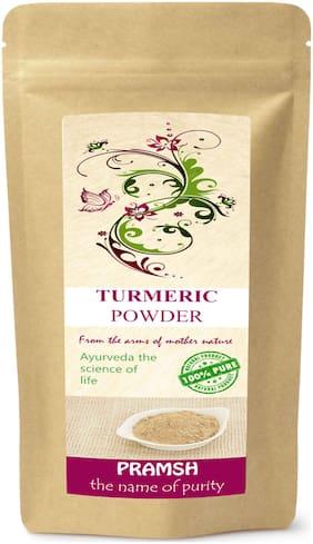 Premium Quality Kasturi Turmeric(Haldi) Powder 100gm