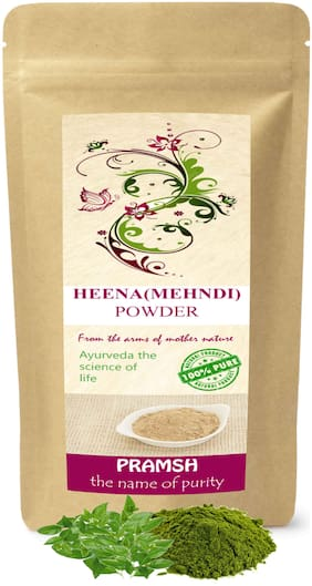 Premium Quality Heena(Mehndi) Powder 200gm