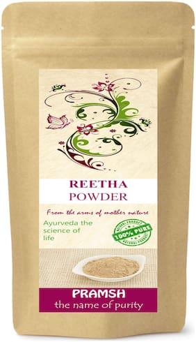 Premium Quality Reetha Powder 400gm