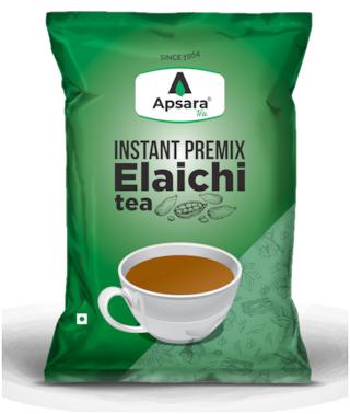Premix Elaichi Tea 1kg
