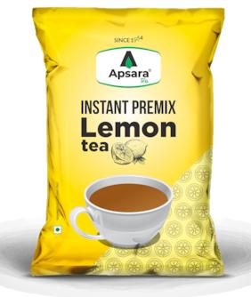 Premix Lemon Tea 1kg
