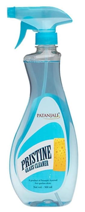 Patanjali Glass Cleaner 500ml