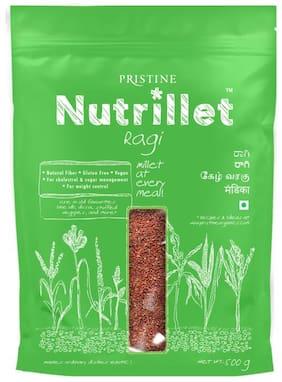 PRISTINE Nutrillet Ragi 500g