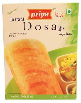 Priya Instant - Dosa Mix 200 g
