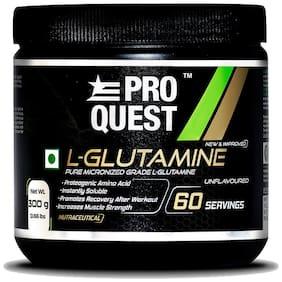Proquest, L-Glutamine Unflavoured - 300g