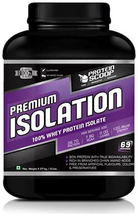 Protein Scoop ISOLATION  2.28kg