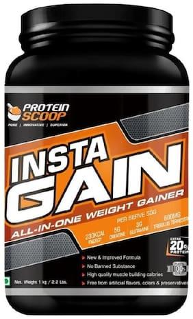 Protein Scoop INSTA GAIN 1kg