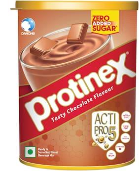 Protinex Adult Tasty Chocolate ACTIPRO5 400g Tin - Health Drink