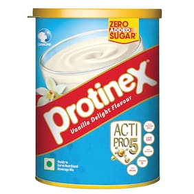 Protinex Health And Nutritional Vanilla Delight 400g