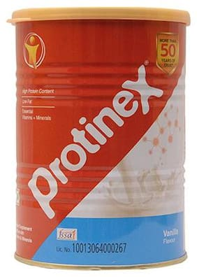 Protinex Nutritional Supplement High Protein  Vanilla Flavour 400 Gm