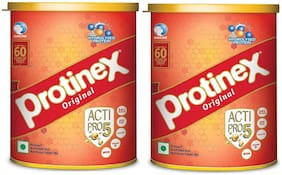 Protinex Original 400g Tin (Pack Of 2) / Health Drink / Protein