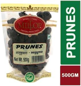 Miltop Prunes 500g
