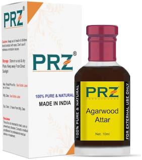 PRZ Agarwood Attar Roll (10 ml)