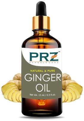PRZ Ginger Essential Oil (15 ml)