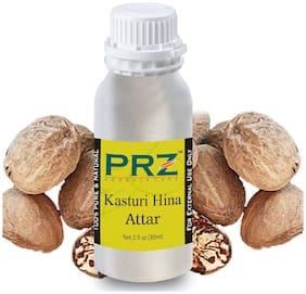 PRZ Kasturi Hina Attar Perfume (30 ml)