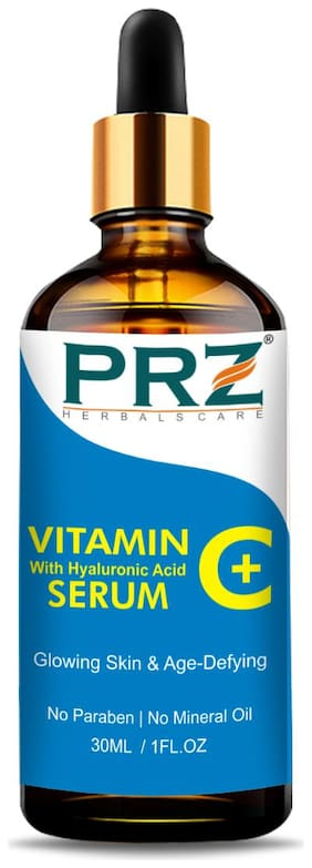 PRZ Vitamin C Serum (30 ml)