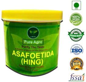 Pure Agro Asafoetida powder - 300Grm
