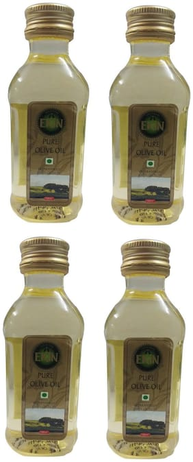 Pure Olive Oil 400ml Bottle