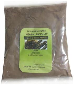 Pushkarna Herbs SHIKAKAI BLACK 100 GM