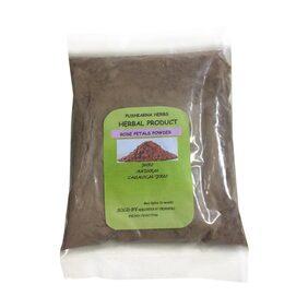 Pushkarna Herbs ROSE PETAL POWDER 100 GM