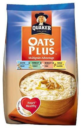 Quaker Oats Plus - Multigrain Advantage 600 g