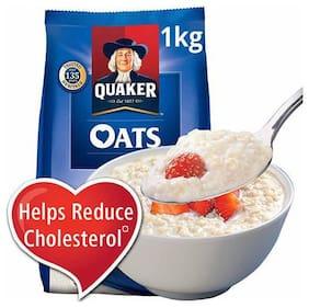 Quaker Oats 1 kg