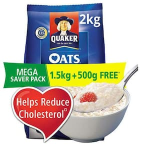 Quaker Oats 2 kg