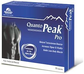 Quanto Peak Pro  30 Capsules