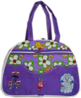 qunibee New Born Two Size In One Diaper And Mother Bag Size-M