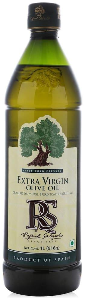 Rafael Salgado Extra Virgin Olive Oil 1 L (Pack of 1)