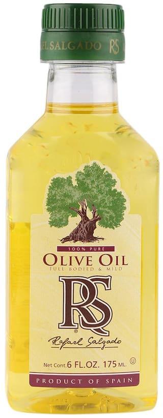 Rafael Salgado 100% Pure Olive Oil Pet Bottle 175 ml (Pack of 1)