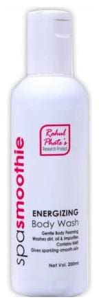 Rahul Phate's Research product Spa Smoothie Energizing Body Wash 200 ml