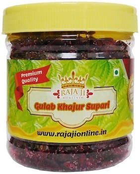 Raja Ji Online Gulab Khajur Supari 150 g