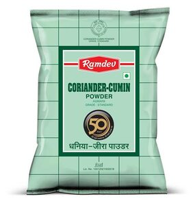 Ramdev Coriander Cumin Powder 500 g (Pack Of 4)