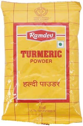 Ramdev Powder - Turmeric 100 g